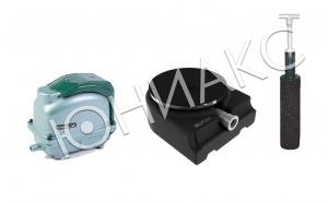 Набор для модернизации септика Танк ЮИНСЭБ XP40/11/530
