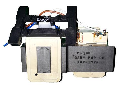 Электромагнитная катушка (соленоид) HP-100