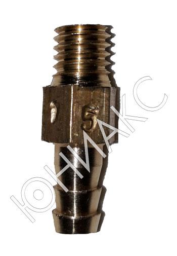 Воздушный латунный жиклер 1,5 (мм) для Юнилос Астра