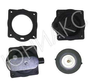 Ремкомплект для компрессоров DB-120, DB-150 DBD120150