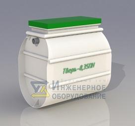 Септик Тверь-0,35ПН