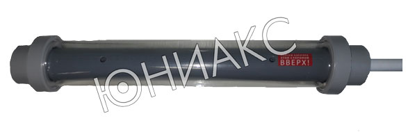 Трубчатый аэратор Uniex 600 (мм)