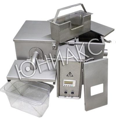 Жироуловитель AGT-070 (автоматический)