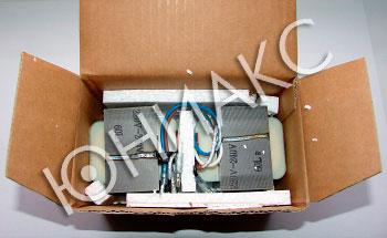 """Электромагнит (""""катушки"""") DBE200 для компрессоров AirMac DBMX-200"""