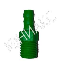 Воздушный пластиковый жиклер (форсунка) для Топас
