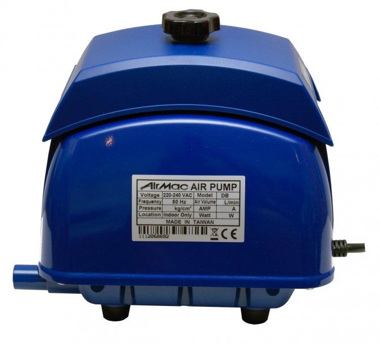 Б/У мини компрессор (после ремонта) Airmac DB60