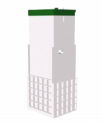 Септик ТОПАС-C 5 Лонг