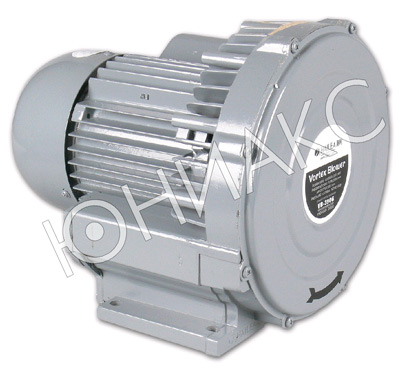 Вихревой компрессор Hailea (HL) VB-600G