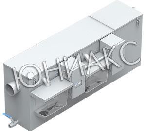 Жироуловитель AGT-350 (автоматический)