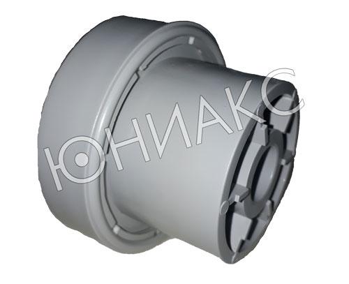 Заглушка 63 (мм) для трубчатого аэратора