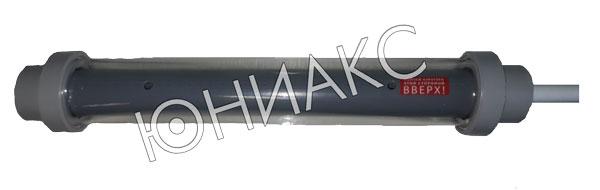 Трубчатый аэратор Uniex 400 (мм)