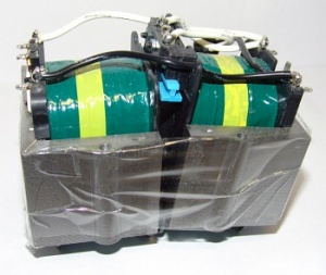 """Соленоид (""""катушки"""") для компрессоров SECOH серии EL-120, EL-150, EL-250W, EL-300W"""